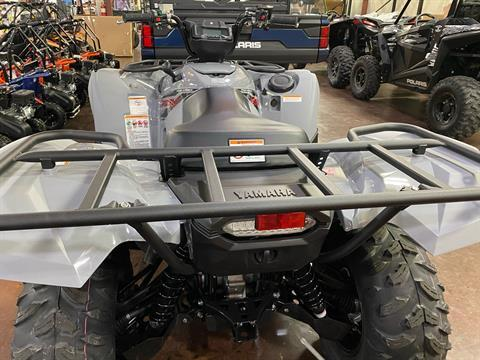 2021 Yamaha Grizzly EPS in Statesville, North Carolina - Photo 7