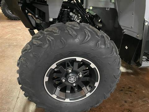 2021 Yamaha Grizzly EPS in Statesville, North Carolina - Photo 8