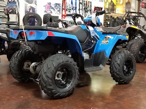 2018 Polaris Sportsman 110 EFI in Statesville, North Carolina
