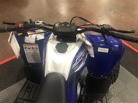 2020 Yamaha Raptor 90 in Statesville, North Carolina - Photo 5