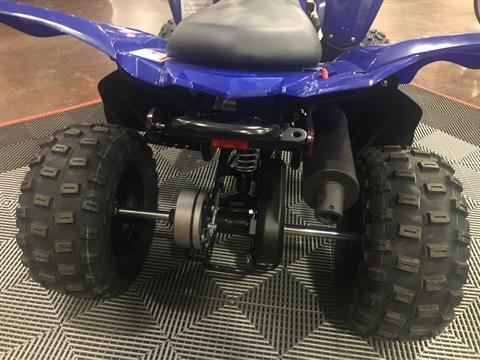 2020 Yamaha Raptor 90 in Statesville, North Carolina - Photo 6
