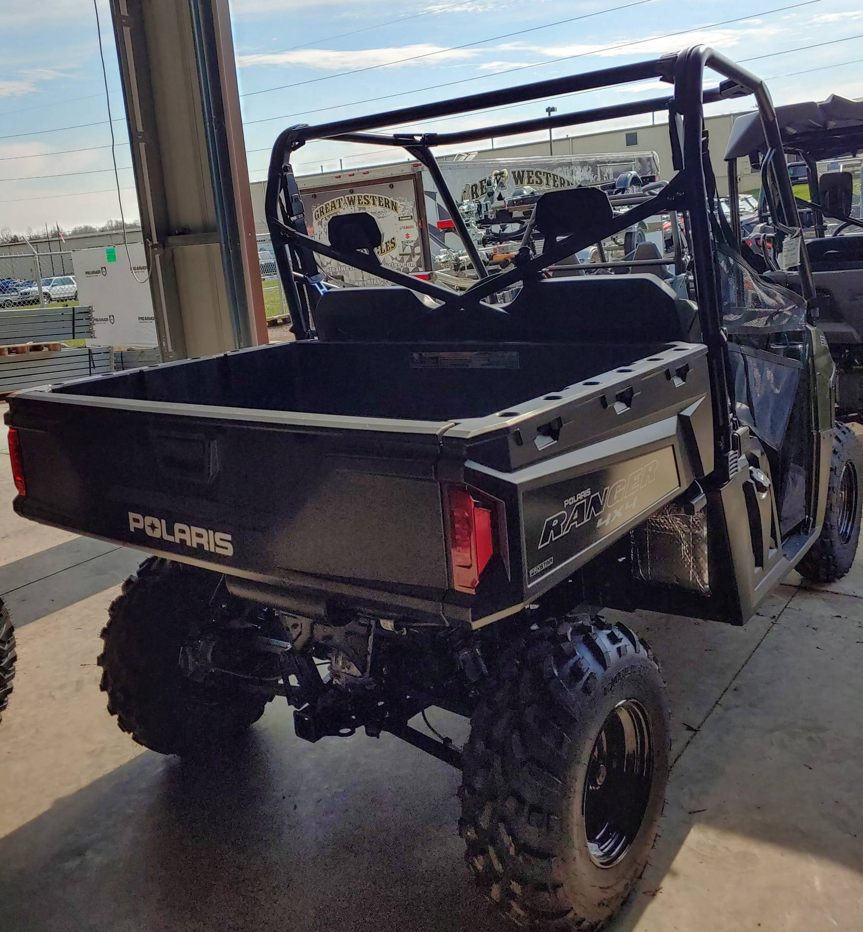 2019 Polaris Ranger XP 900 in Statesville, North Carolina - Photo 5