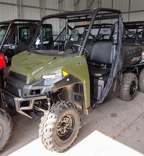 2019 Polaris Ranger XP 900 in Statesville, North Carolina - Photo 3