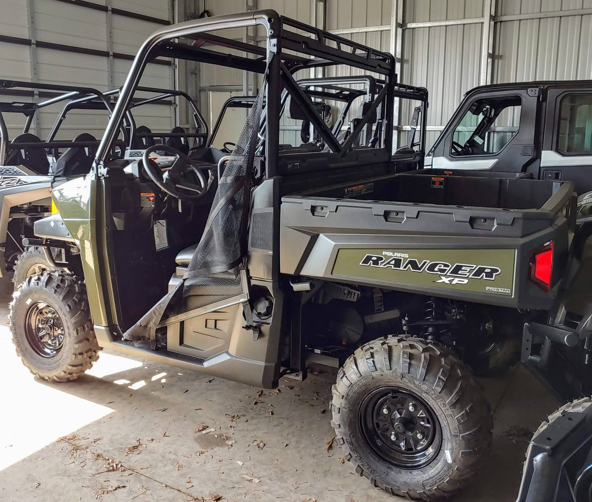 2019 Polaris Ranger XP 900 in Statesville, North Carolina - Photo 4