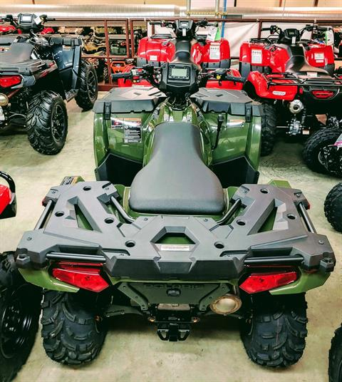 2019 Polaris Sportsman 450 H.O. in Statesville, North Carolina - Photo 5