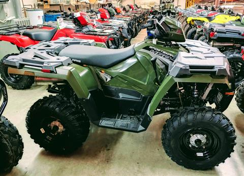 2019 Polaris Sportsman 450 H.O. in Statesville, North Carolina - Photo 1