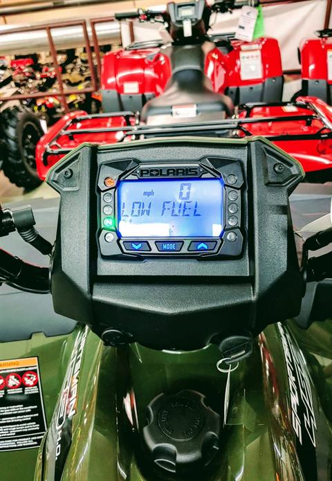 2019 Polaris Sportsman 450 H.O. in Statesville, North Carolina - Photo 8