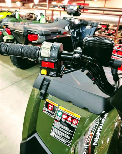 2019 Polaris Sportsman 450 H.O. in Statesville, North Carolina - Photo 9