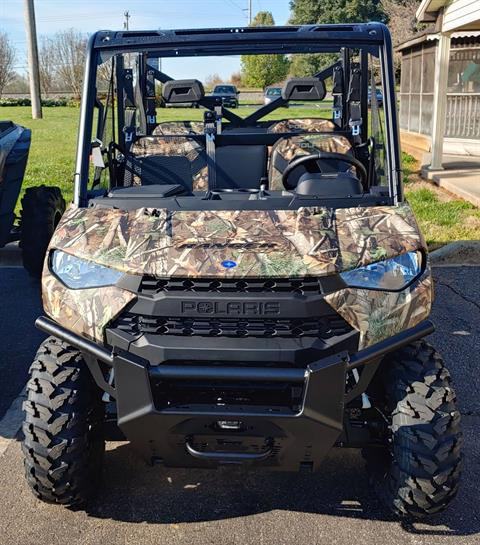 2019 Polaris Ranger Crew XP 1000 EPS Premium in Statesville, North Carolina - Photo 4