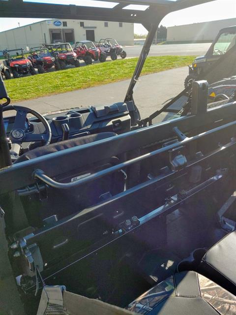 2019 Polaris Ranger Crew XP 1000 EPS Premium in Statesville, North Carolina - Photo 9