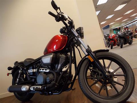 2015 Yamaha Bolt in Statesville, North Carolina - Photo 1