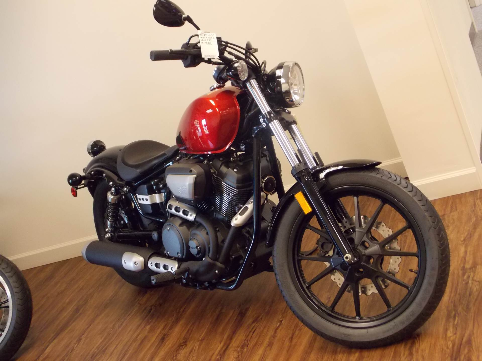 2015 Yamaha Bolt in Statesville, North Carolina - Photo 12