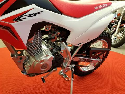 2018 Honda CRF125F (Big Wheel) in Statesville, North Carolina