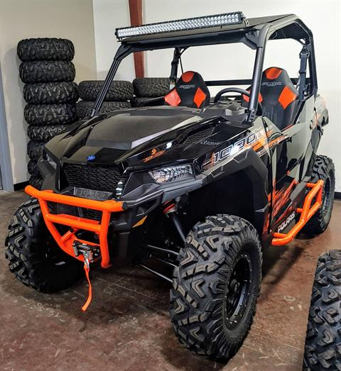 2019 Polaris General 1000 EPS LE in Statesville, North Carolina - Photo 5