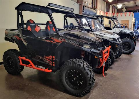 2019 Polaris General 1000 EPS LE in Statesville, North Carolina - Photo 1