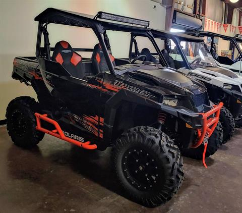 2019 Polaris General 1000 EPS LE in Statesville, North Carolina - Photo 2