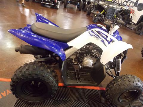 2018 Yamaha Raptor 90 in Statesville, North Carolina - Photo 3