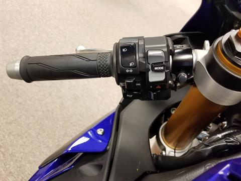 2018 Yamaha YZF-R1 in Statesville, North Carolina - Photo 10