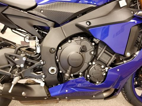 2018 Yamaha YZF-R1 in Statesville, North Carolina - Photo 16
