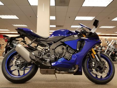 2018 Yamaha YZF-R1 in Statesville, North Carolina - Photo 18