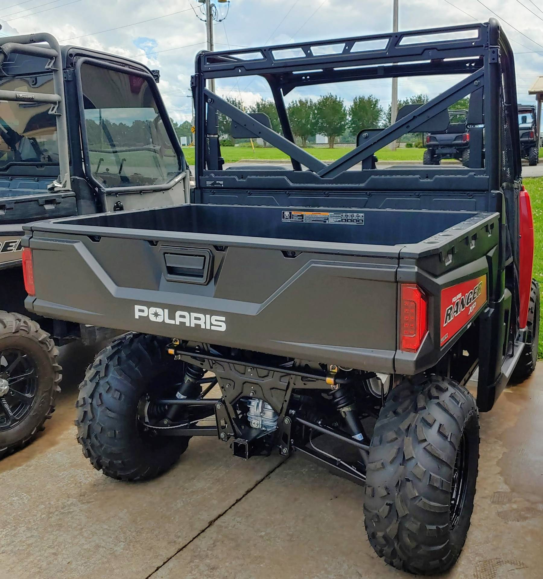 2019 Polaris Ranger XP 900 EPS in Statesville, North Carolina - Photo 5