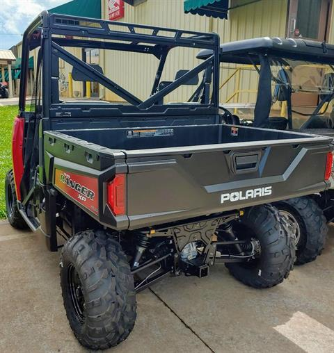 2019 Polaris Ranger XP 900 EPS in Statesville, North Carolina - Photo 4