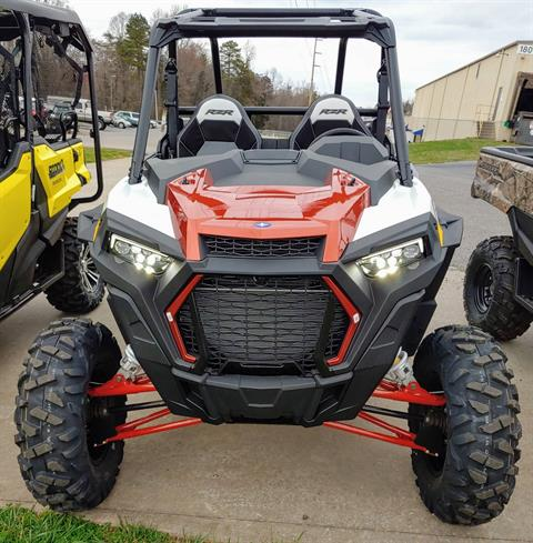 2019 Polaris RZR XP Turbo in Statesville, North Carolina - Photo 2