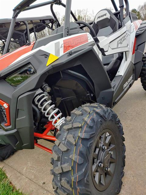 2019 Polaris RZR XP Turbo in Statesville, North Carolina - Photo 8