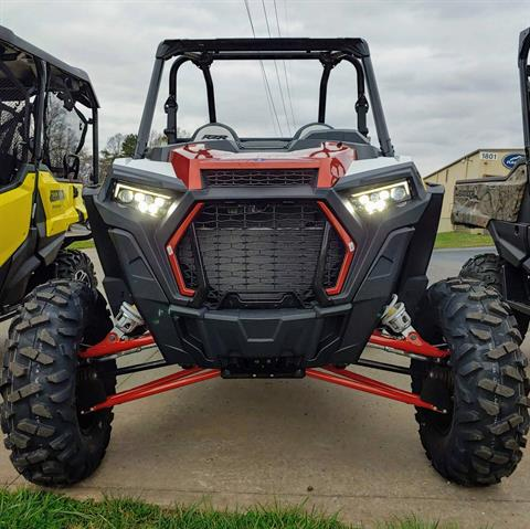 2019 Polaris RZR XP Turbo in Statesville, North Carolina - Photo 3
