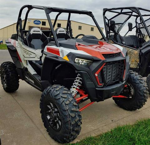 2019 Polaris RZR XP Turbo in Statesville, North Carolina - Photo 1
