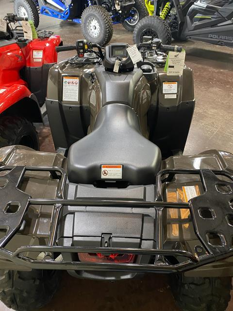 2020 Honda FourTrax Rancher 4x4 Automatic DCT IRS EPS in Statesville, North Carolina - Photo 3