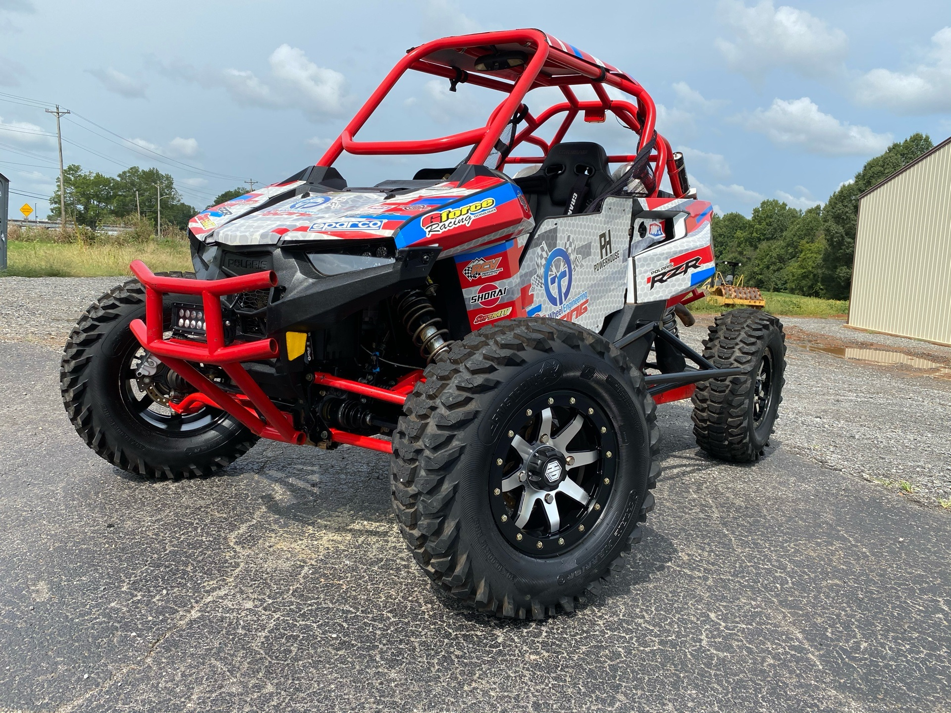 2018 Polaris RZR RS1 in Statesville, North Carolina - Photo 3