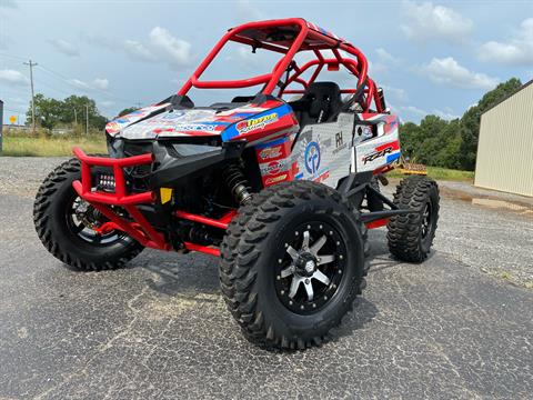 2018 Polaris RZR RS1 in Statesville, North Carolina - Photo 4
