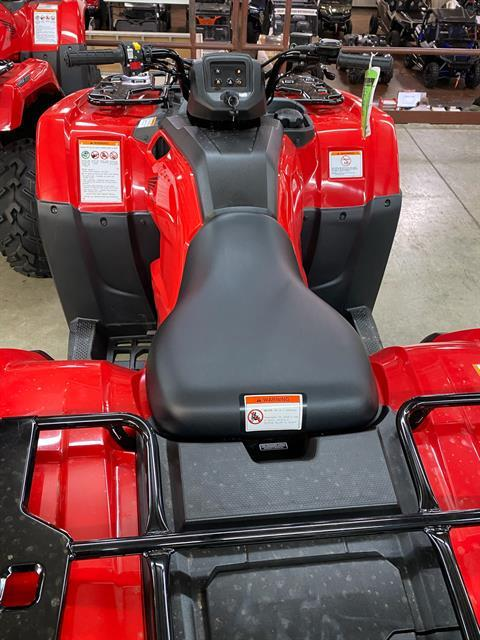 2020 Honda FourTrax Rancher in Statesville, North Carolina - Photo 4