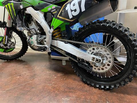 2019 Kawasaki KX 250 in Statesville, North Carolina - Photo 4