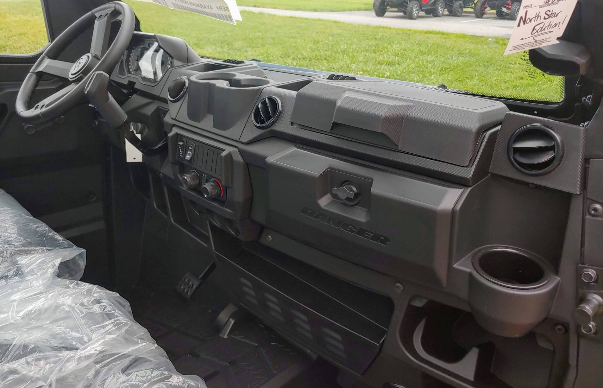 2019 Polaris Ranger XP 1000 EPS Northstar Edition in Statesville, North Carolina - Photo 7