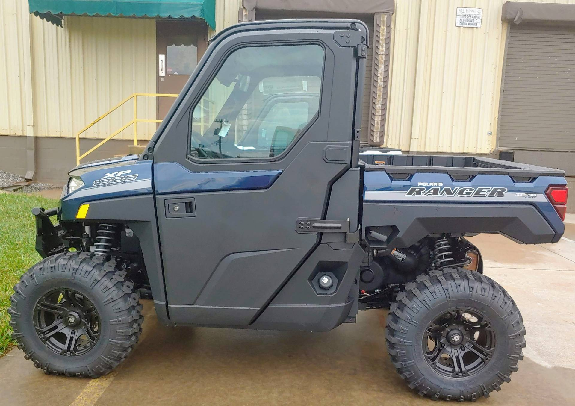 2019 Polaris Ranger XP 1000 EPS Northstar Edition in Statesville, North Carolina - Photo 2