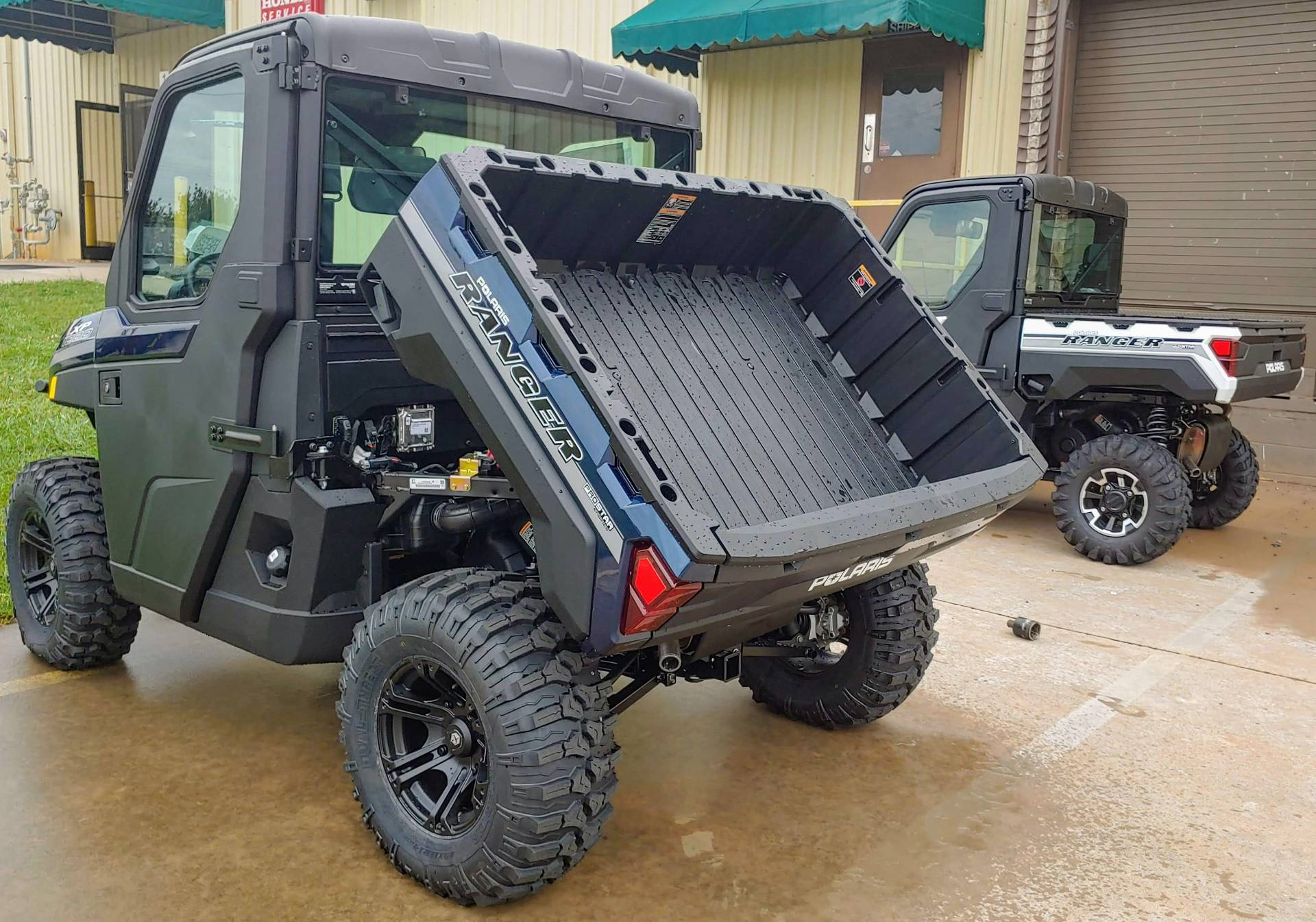 2019 Polaris Ranger XP 1000 EPS Northstar Edition in Statesville, North Carolina - Photo 6