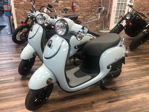 2020 Honda Metropolitan in Statesville, North Carolina - Photo 1