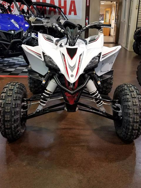 2018 Yamaha YFZ450R SE in Statesville, North Carolina - Photo 2