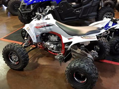 2018 Yamaha YFZ450R SE in Statesville, North Carolina - Photo 18