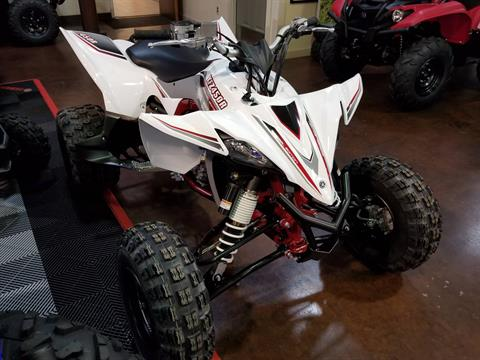 2018 Yamaha YFZ450R SE in Statesville, North Carolina - Photo 19