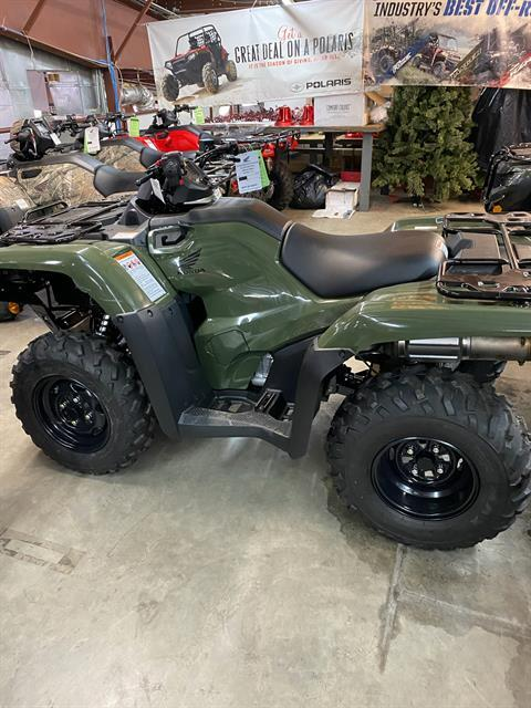 2020 Honda FourTrax Rancher 4x4 ES in Statesville, North Carolina - Photo 2