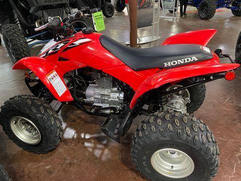 2020 Honda TRX250X in Statesville, North Carolina - Photo 1