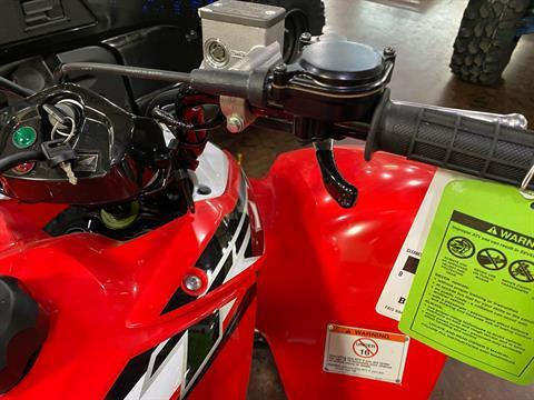 2020 Honda TRX250X in Statesville, North Carolina - Photo 3