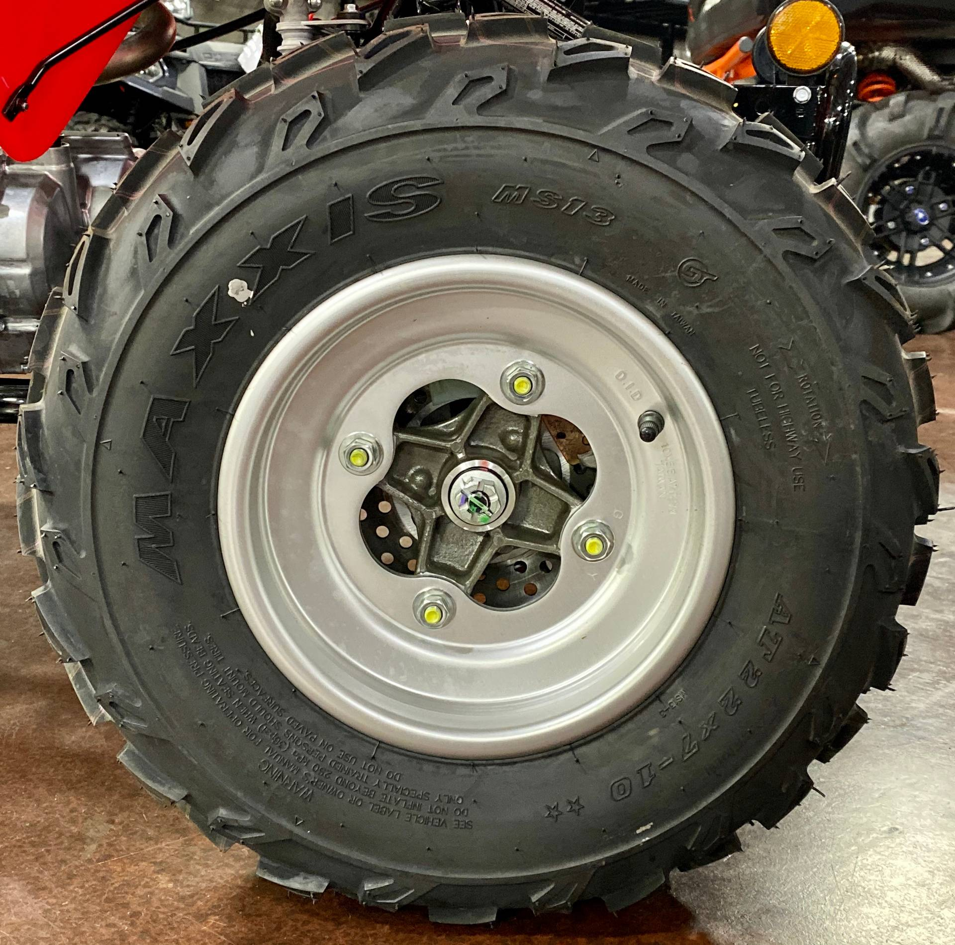 2020 Honda TRX250X in Statesville, North Carolina - Photo 9