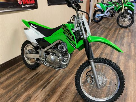 2021 Kawasaki KLX 140R in Statesville, North Carolina - Photo 2