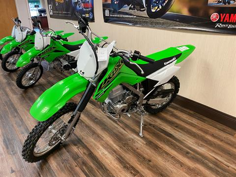 2021 Kawasaki KLX 140R in Statesville, North Carolina - Photo 3