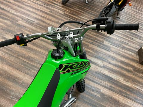 2021 Kawasaki KLX 140R in Statesville, North Carolina - Photo 4