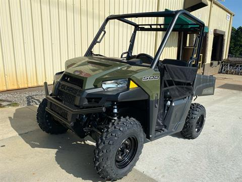2021 Polaris Ranger 500 in Statesville, North Carolina - Photo 2